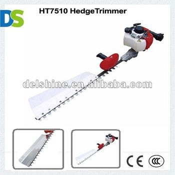 HT-7510 Hedge Trimmer
