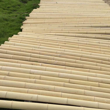 Large Garden Dried Bamboo Cane Bamboo Stick Bamboo Poles 4m