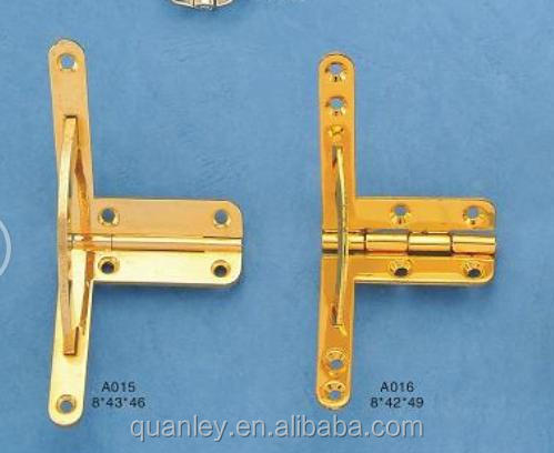 Quadrant hinge,jewelry box hinge
