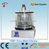 Three-point vertical Capillarimeter clutch type VST-8 high accuracy oil Viscosity measurement equipment