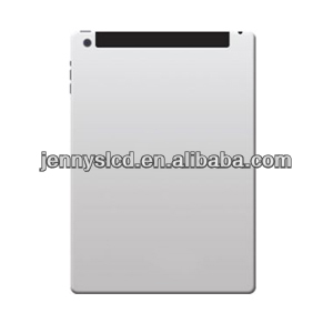 New brand battery cover for ipad air 3G version white high quality