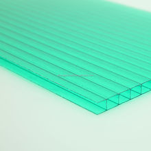 10 Years frosted Polycarbonate hollow Sheets