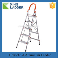 Safety 5 Steps Antislip Ladder Rung Cover With EN131