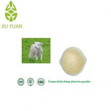 Freeze Dried Sheep Placenta Extract for Anti-aging Sheep Placenta Powder