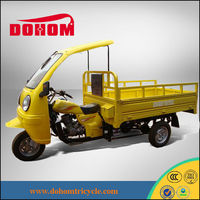 China DOHOM hot selling 150cc three wheel motorcycle