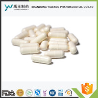 Male Health Supplement Improve Male Fertility Maca Root Extract Capsules OEM Private Label