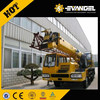 25 ton Truck Crane QY25K5-I XCMG tractor with remote control