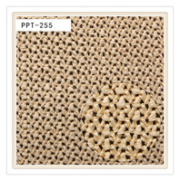 The china company straw bale fabric by the yard