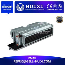 Three Rows Fan Coil Unit Filter with Return air Box