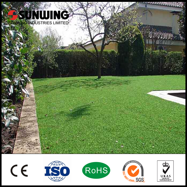 chinese cheap artificial fake grass carpet