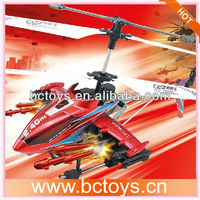 DFD model toys F187 Missile Shooting 4CH rc helicopter airsoft gun alloy model helicopter HY0067519