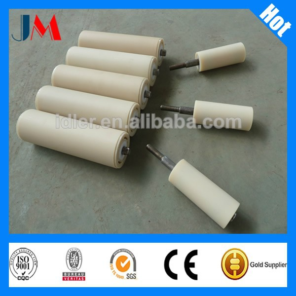 Europe CE Standard Stainless Steel Sliding Gate Wire Guide Roller