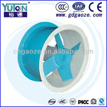 FT35 Series Glass Fiber Reinforced Plastic Axial Fan