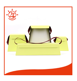 Custom logo luxury gift bracelet packaging box