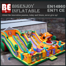 Maximum inflatable slide for hire