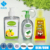 wholesale antibacterial herbal bulk hand sanitizer gel with 70% alcohol