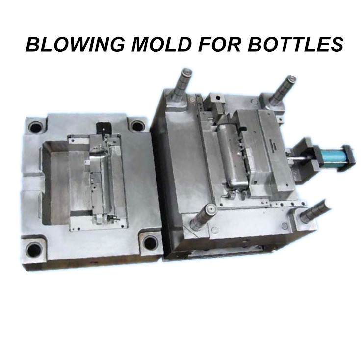 Plastic Bottle Mold For PET/PE/PP Bottles Jars Containers