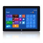 10.1 Inch Intel Baytrail-T Atom Z3735D Quad Core Tablet PC with Win8.1 OS 8000mAh Battery 2.0/2.0MP Two Cameras Support G-sensor