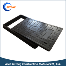 Plastic In Ground Electrical Box and Manholes Cover