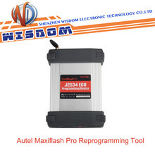 Original MaxiFlash Pro reprogramming Tool J2534 ECU Programmer wireless works with Maxisys 908/908P
