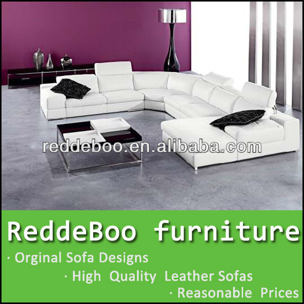 Modern hotel lobby furniture ,navy blue leather furniture,ostrich leather furniture#2990