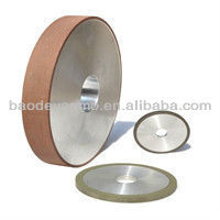 abrasive tools/resion bond diamond grinding wheel/diamond tools