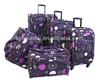 High quality eminent trolley luggage/luggage bags cases