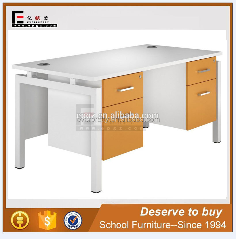 New design office furniture wooden laptop computer table models