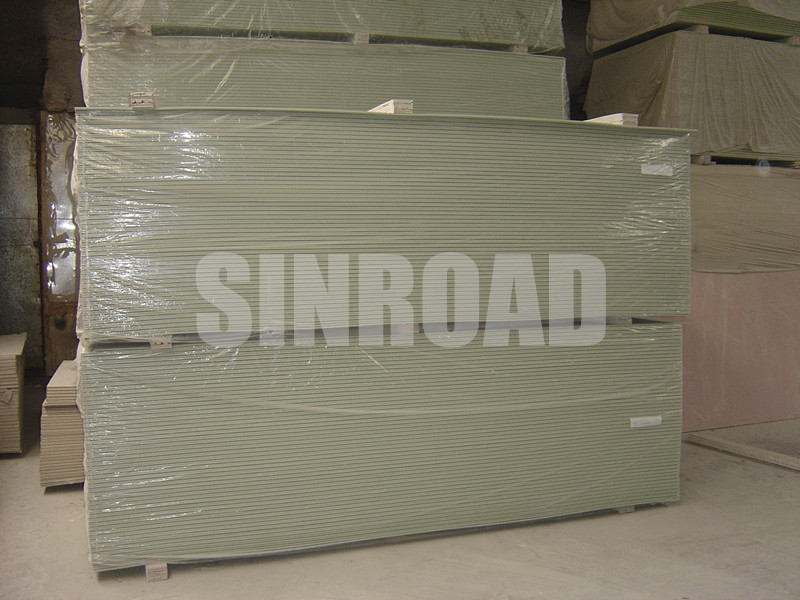 Drywall Gypsum Board for Ceiling