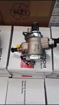 hot sale HFS853-03B for genuine part high pressure fuel pump