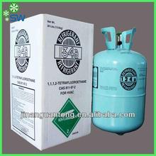 R134a refrigerant gas fire extinguisher heptafluoropropane available