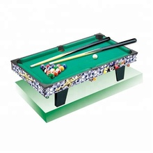 Snooker meja biliar renang outdoor indoor mini anak-anak