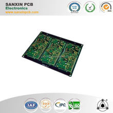 China reliable good quality decoder board pcb