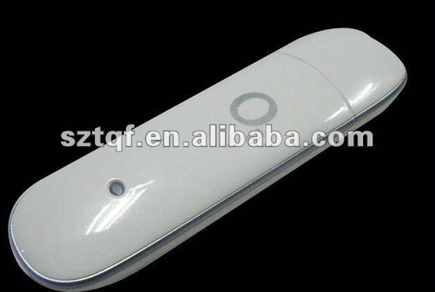 high quality huawei e1756 3G Wirleless usb Modem 7.2mbps