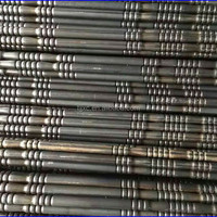 Minerals Metallurgy Decorative Embossed Galvanized Steel