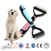 [Grace Pet] Double Side Dog Dematting Rake Comb / Pet Fur Grooming Tool