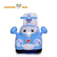 Alibaba china manufacturer wholesale cheap price dry cell happy music vintage ride on toys