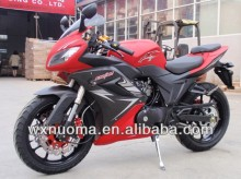 Attractive 350cc racing motorcycle HORIZON NM350-9D for sale