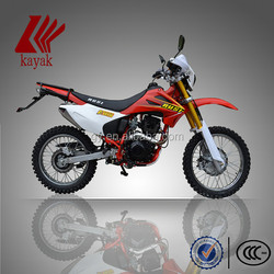 200cc dirt bike for sale cheap/KN200GY-7