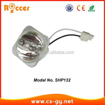 Compatible Bare bulb FOR BENQ Projector Lamp SHP132