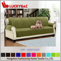 Cheap Quilted Anti-slip Sofa Cover