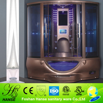 HS-SR022A steam bath shower cubicle price