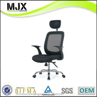 Low price hot-sale mesh fabric back office chairs
