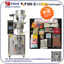 2016 Shanghai price sesame paste packing machie with ce 0086-18516303933