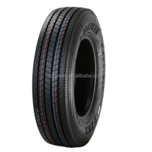 Truck tire with Duraturn brand for sies 295/60R22.5, 385/55R22.5, 315/60R22.5