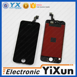 12 months warranty original for apple iphone 5s lcd touch screen digitizer with big Discount