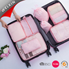 Deluxe Pack travel bag set