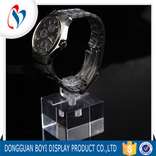 Jewellery Organiser Watch Display Acrylic Plastic Display Stand