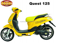 Quest 125 Best sale gas scooter made in China,mini moto cross 125cc,gas gas motorcycle for sale