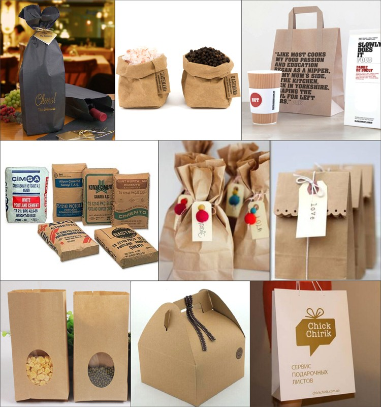 how to make washable paper bags